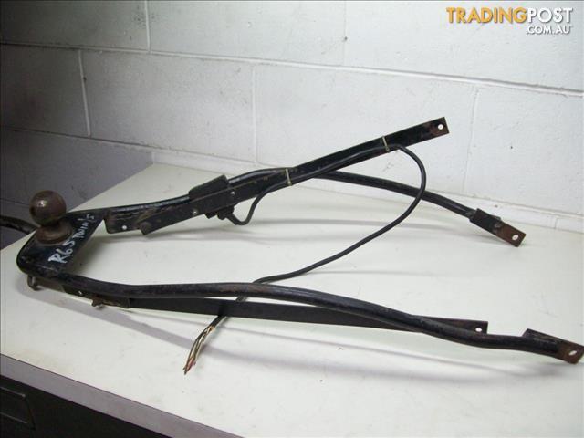 BMW R65 TwinshockTow Bar