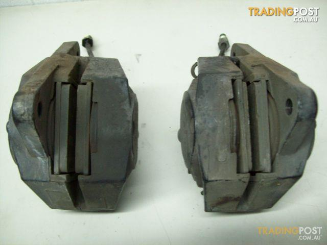 BMW K100 K75 front brake calipers