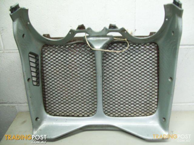 BMW K100RS 2Valve Radiator Trim Panel