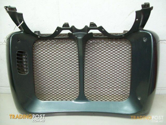 BMW K100RT K100LT Radiator Trim Panel