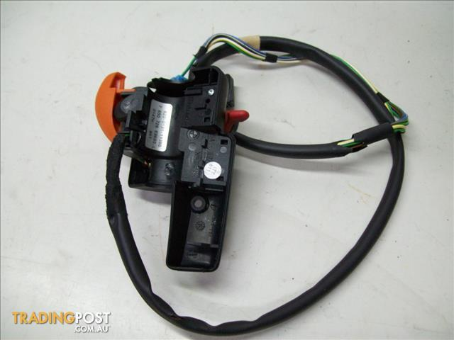 BMW K1200RS Right Hand Side Switch Block