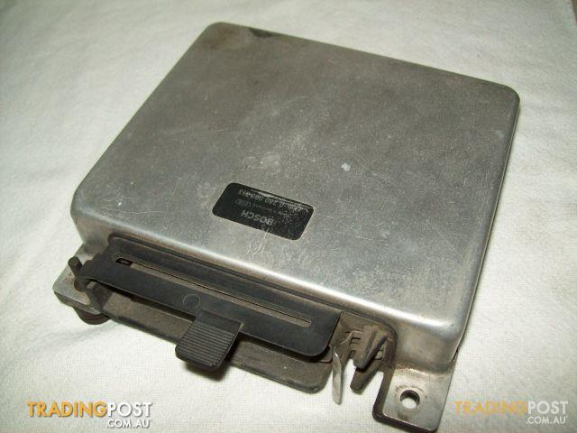 BMW K100, RS, RT Fuel Injection Control Unit