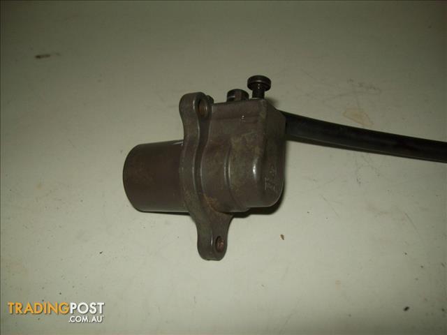 BMW Rll50RT  Clutch Slave Cylinder