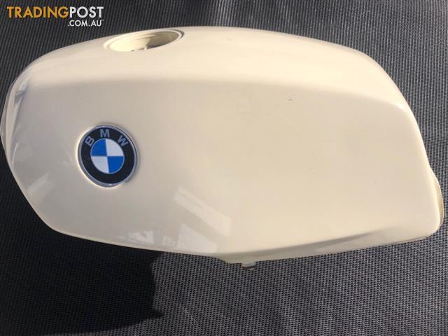BMW R65 PETROL FUEL GAS TANK off TWIN SHOCK BMW R45 65 65LS to 1985