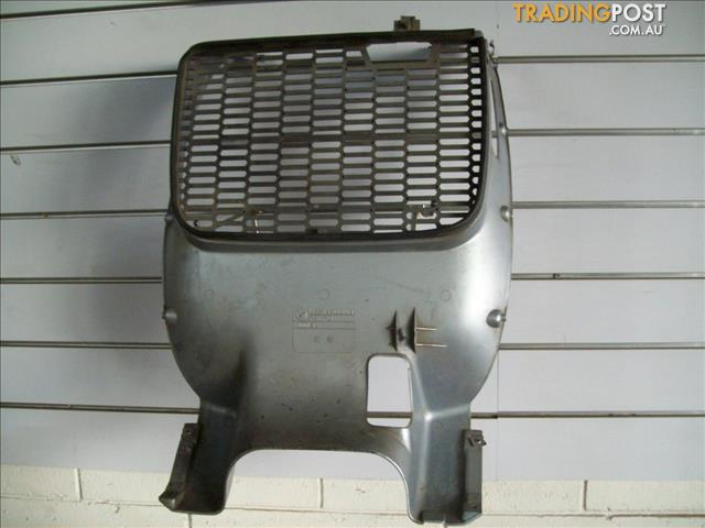 BMW K1100LT Radiator Panel