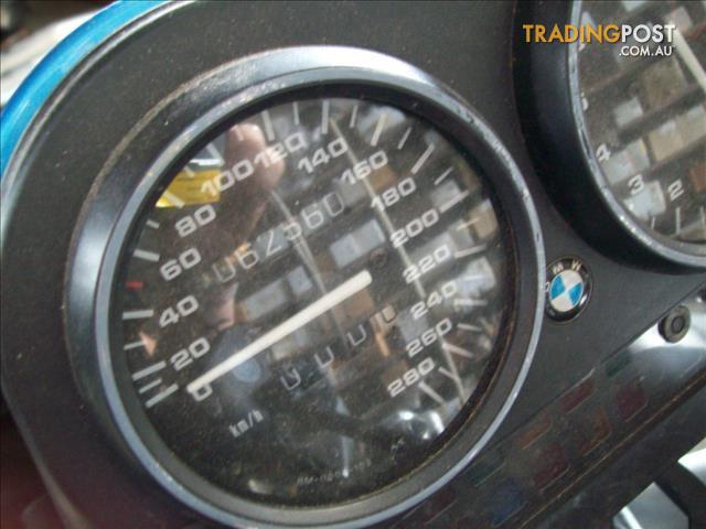 BMW K1200RS Wrecking