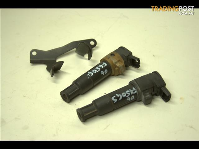 BMW F650GS Ignition Coils (Coil on Plug)