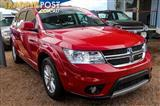2015  Dodge Journey SXT JC Wagon