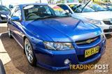 2004  Holden Commodore SS VZ Sedan