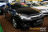 2008  Holden Astra SRI AH Coupe