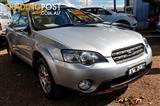 2005  Subaru Outback Premium Pack B4A Wagon