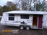 OLYMPIC RIVERINA CLASSIC 640E
