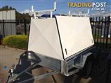 Tradesman Canopy TOP