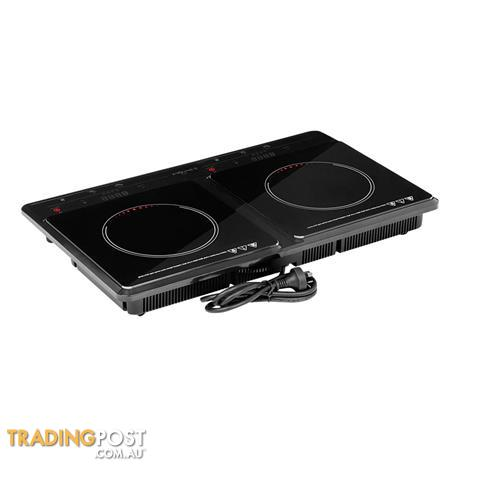 Portable Electric Induction Cooktop Kitchen Stove Ceramic