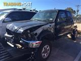 WRECKING 2003 Toyota Hilux VZN172 Extra Cab 4x4 ALL PARTS V6 Petrol