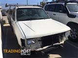 WRECKING 1998 Toyota Hilux RZN149 Petrol Manual Single Cab
