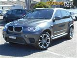 2011 BMW X5 XDRIVE 40D SPORT E70 MY10 4D WAGON