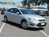 2011 FORD MONDEO LX MC 5D HATCHBACK