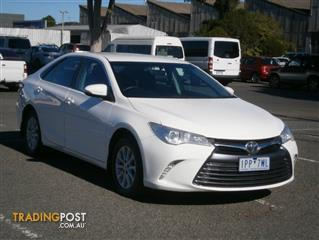Find toyota camry cars for sale near Melbourne in VIC, Australia