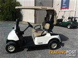 2012 EZGO RXV Electric Golf Cart (New Batteries)