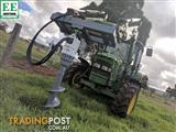 Australian Designed and Developed Auger Drives - 1300 43 44 33
