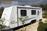 2010 Jayco Sterling Caravan in Excellent Condition