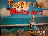 Footrot Flats The Weekender 2 - Murray Ball
