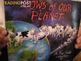 Cows of Our Planet: A Far Side Collection by Gary Larson