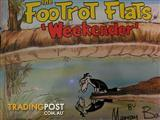 Footrot Flats - The Weekender - Murray Ball