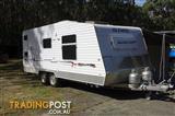 2009 Olympic Seaview 590 Bunk Van