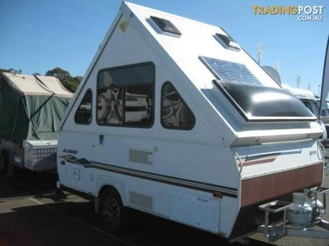 Original JAYCO DOVE For Sale In PORT MACQUARIE New South Wales Classified