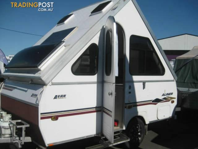 Model JAYCO FREEDOM 14571 For Sale In PORT MACQUARIE New South Wales