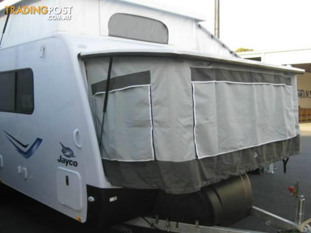Awesome 2010 JAYCO STARCRAFT 19612 CARAVAN For Sale In Port Macquarie NSW