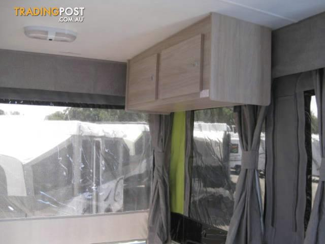 New CARAVAN JAYCO STERLING 2165311ST CARAVAN For Sale In Port Macquarie