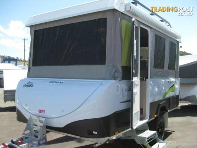 Creative 2000 CARAVAN Jayco WESTPORT 19X81 Caravan For Sale In Port Macquarie