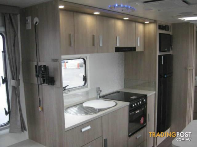New JAYCO HERITAGE 21654 For Sale In PORT MACQUARIE New South Wales