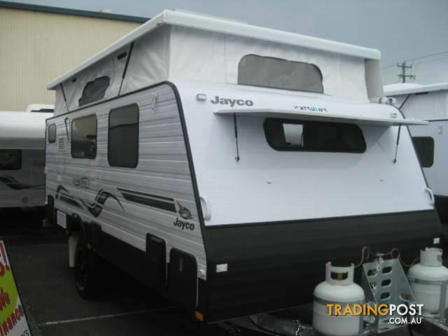 Awesome JAYCO STARCRAFT 19612OB17SC CARAVAN For Sale In Port Macquarie