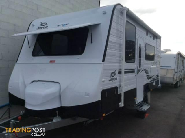 Popular CARAVAN JAYCO EXPANDA 1756116EX POPTOP For Sale In Port Macquarie