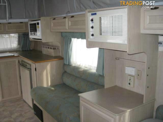 Luxury  Caravans  Gumtree Australia Port Macquarie City  Port Macquarie