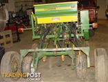 Unique Small Business Opportunity - Hire small scale seeder