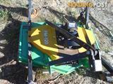 Rear Deck Mower