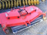 NEW MID-MOUNTED DECK MOWERS - FIT BRANSON TRACTORS OR SIMILAR