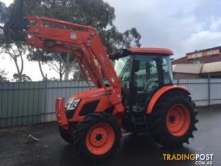 Find tractors for sale in Australia