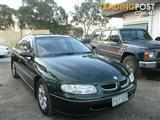 1998 Holden Commodore   Sedan