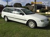 RENT TO BUY FINANCE VY EXECUTIVE WAGON DEPOSIT $1500 REPAY $125 PW