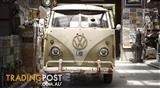 1960 Volkswagen Kombi T1 Transporter