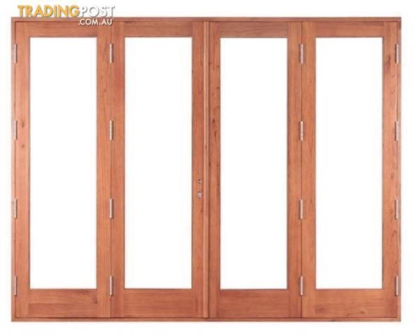 Solid Cedar Doors & Windows! Doors From $1299