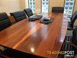 Stunning Dining or Boardroom Table