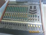 ROLAND RM 1200 Mixing Console 12 Channel - EQ - 1981 (RARE)