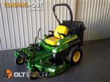 John Deere Mower Z820A  - Zero Turn, Outfront Mower For Sale